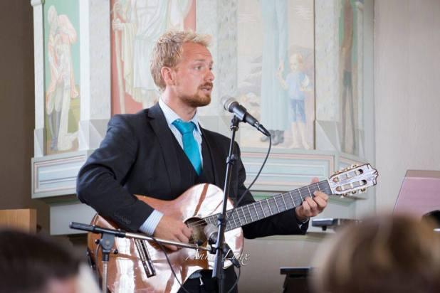 Daniel Petrén bröllop