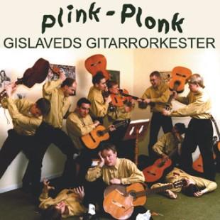 Gislaveds gitarrorkester